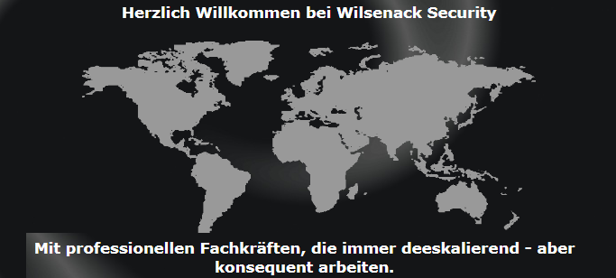 Wilsenack Security